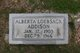 Profile photo:  Alberta <I>Loebsack</I> Addison