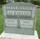 Profile photo:  Mary <I>Porep</I> Ackmann
