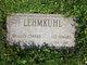 Lee Edward Lehmkuhl