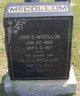 John David McCollum