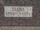 Diana <I>Brown</I> Bedwell