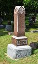 Ida May <I>Brooks</I> Rouse