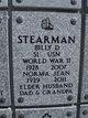 Billy Dean Stearman