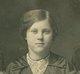 "Sarah Ellen ""Sallie"" <I>Davidson</I> Clements"