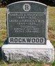 Laura Jane <I>Ferrin</I> Rockwood
