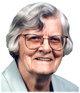 Ida Margaret <I>McWethy</I> Palmer