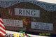 Edith E <I>Briggs</I> Ring