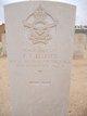 Sergeant Philip Thornton Elliott