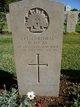 Corporal Donald Grantworth Lucas