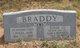 Lavicia Jane Braddy