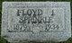 Floyd Inlo Sprinkle