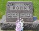 Profile photo:  Bertha Marie Albertina <I>Hingst</I> Bohn