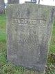 Albert H Allen