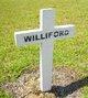 Profile photo:  Williford