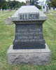 Profile photo:  George Allison
