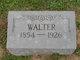 Walter T Turnbull