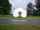 Burton Grove Christian Church Cemetery