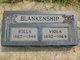 Viola Stella <I>Bonner</I> Blankenship
