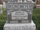 Profile photo:  Henry J Beckemeyer