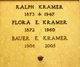 Flora E. <I>Bauer</I> Kramer