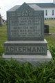 Mary <I>Behring</I> Ackermann