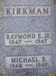 Raymond E Kirkman Jr.