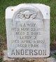 LeRoy J Anderson