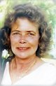 "Profile photo:  Marjorie Arlene ""Marjie"" <I>Sutorius</I> Stockwell"