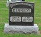 Profile photo:  A Ray Kennedy