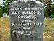Rev Alfred B Goodwin