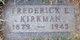 Frederick E. Kirkman