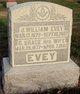 J. William Evey
