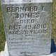Bernard L. Jones