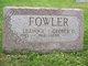 George Dewey Fowler