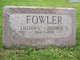 Lillian Irene <I>Louck</I> Fowler