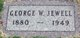George West Jewell