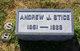 Andrew Jackson Stice