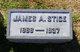 James Allen Stice