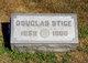Isaac Douglas Stice