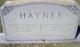 Ulysses R Haynes