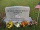 Armagh Old Presbyterian Cemetery