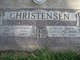 """Joseph Heber """" """" <I> </I> Christensen"""