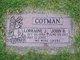 Louranne <I>Nebrasky</I> Cotman