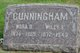 Wiley E. Cunningham