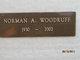 Norman A Woodruff