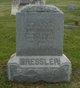 Sarah Jane <I>McKesson</I> Bressler