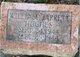William Jarrett Hughes