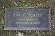 Eva C. <I>Coddington</I> Staley