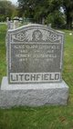 Profile photo:  Alice <I>Clapp</I> Litchfield