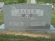 Blanche <I>Cox</I> Baker